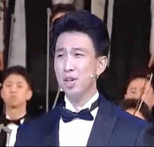 Kim Kyong-ho 김경호