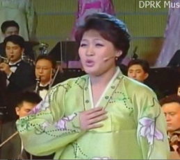 Kim Myong-sin 김명신