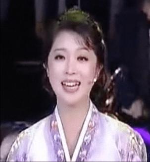 Kim Su-hyang 김수향, singer