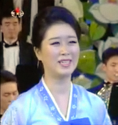 Pak Son-song 박선송