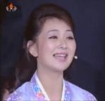 Ryom Un-hua 럼운화