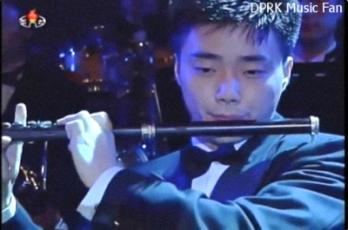 Unknown flutist