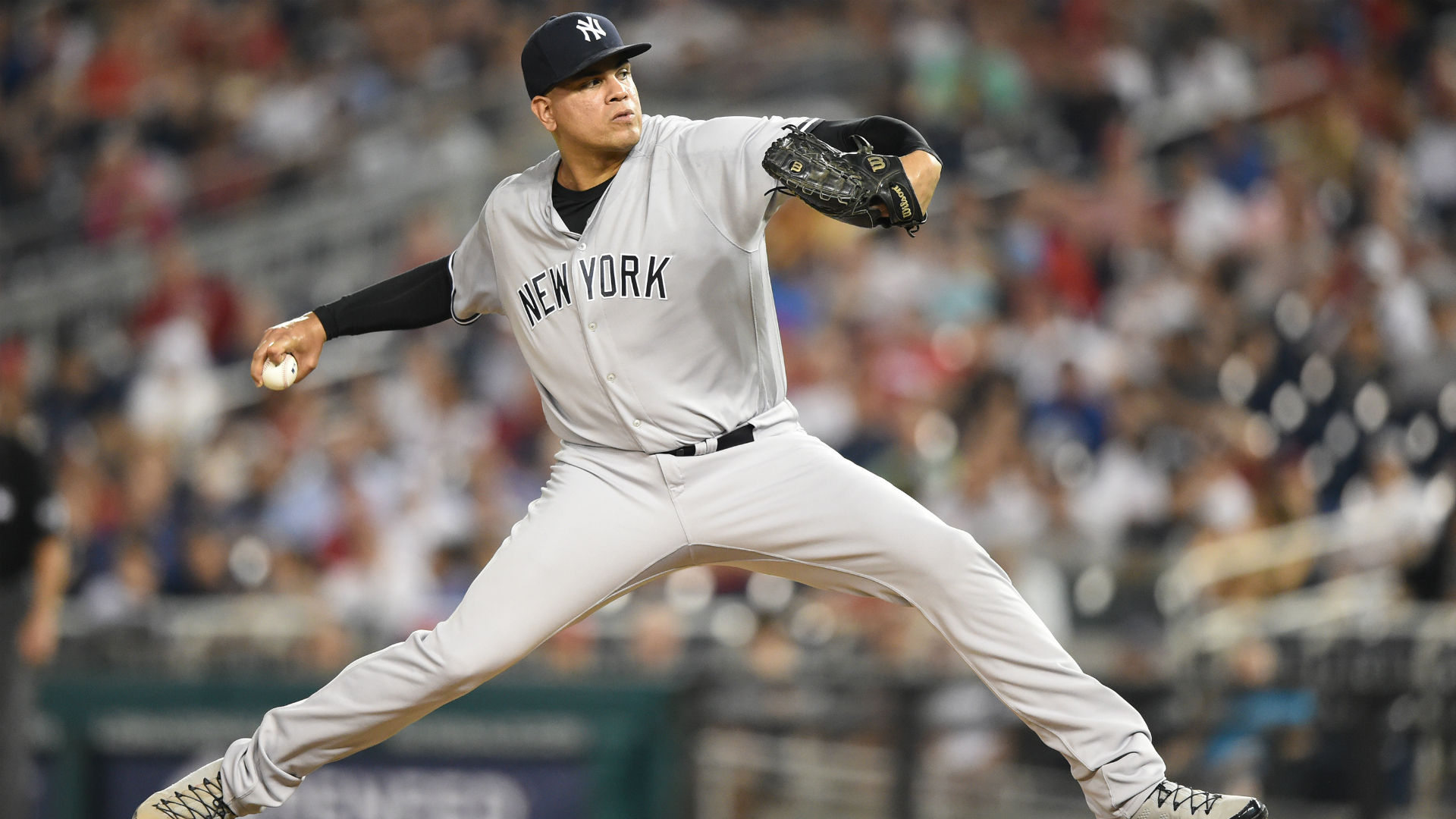 What should the Yankees expect from Dellin Betances upon his return to Pinstripes?
