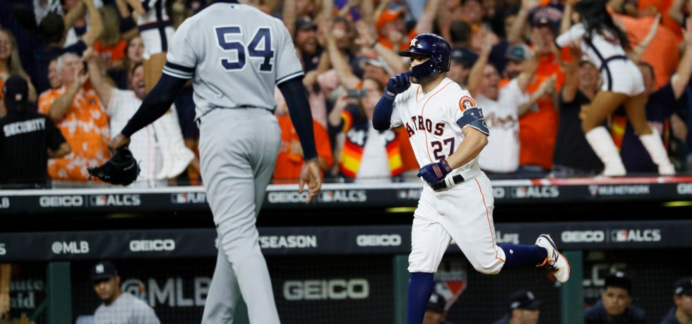 Yankees Astros ALCS Game 6