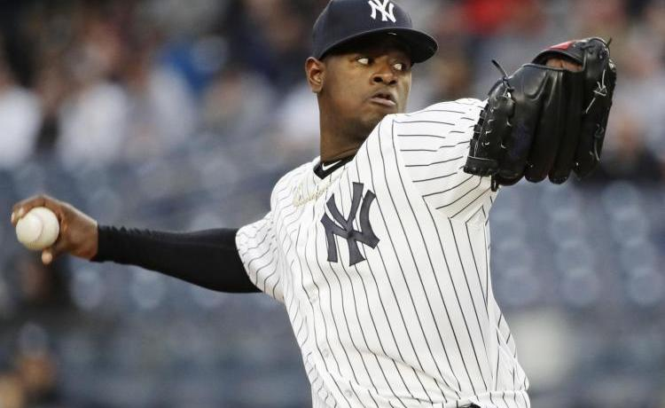 The Yankees need a strong performance from Luis Severino tomorrow if they want to win Game Three against the Astros