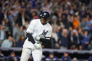 Yankees Didi Gregorius