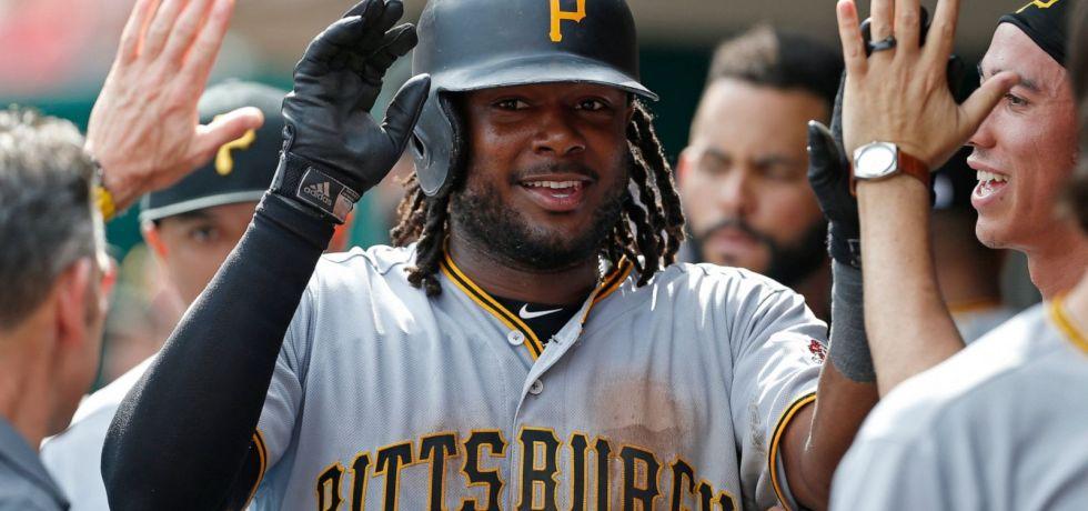 Josh Bell Yankees