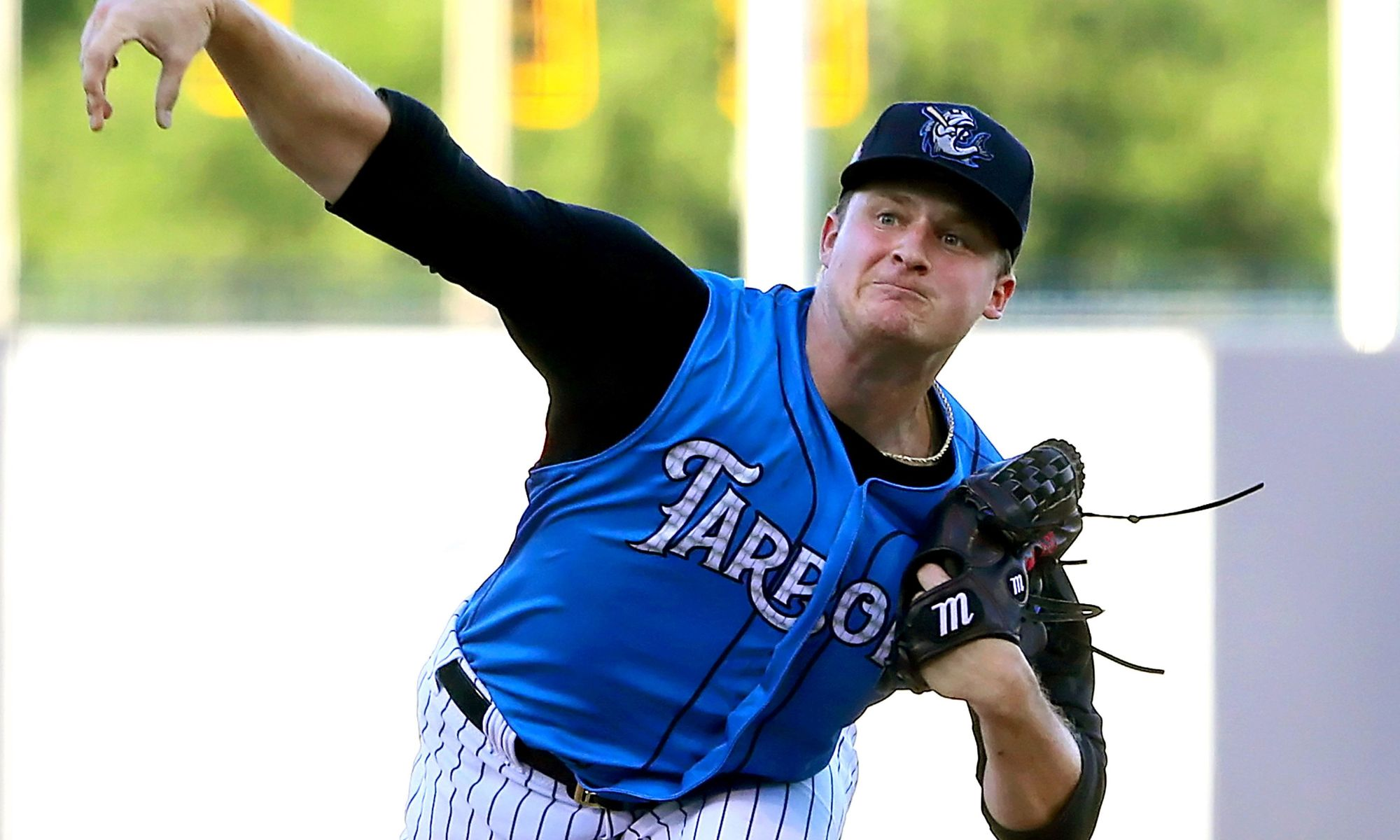 Yankees Clarke Schmidt