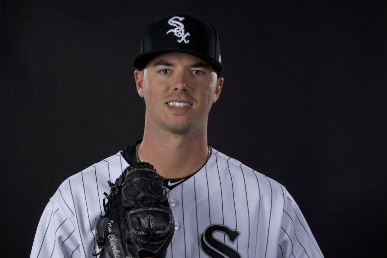 Yankees Ian Clarkin