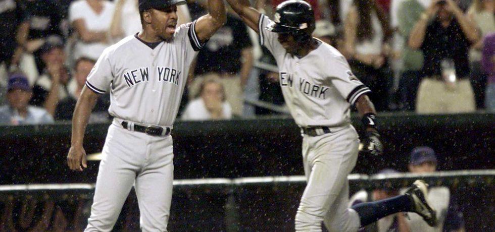 Alfonso Soriano Yankees