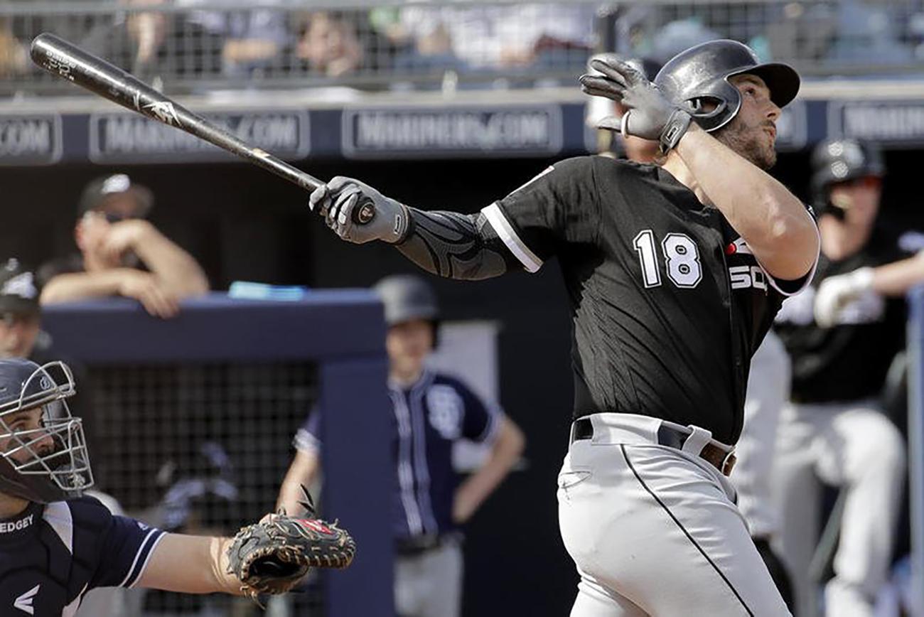 Yankees Blake Rutherford