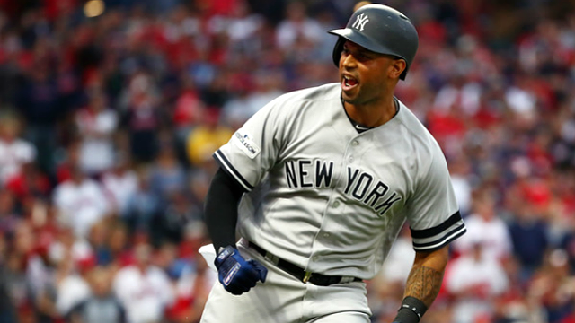 The best of Aaron Hicks is yet to come for the Yankees
