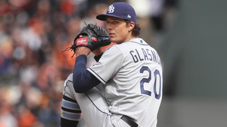 Fantasy Baseball Tyler Glasnow