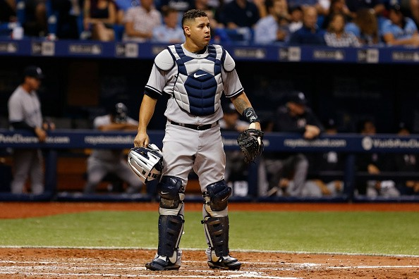 What's to blame for Gary Sanchez's struggles?