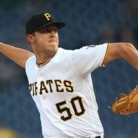 Are the Yankees done adding talent after the acquisition of Jameson Taillon?