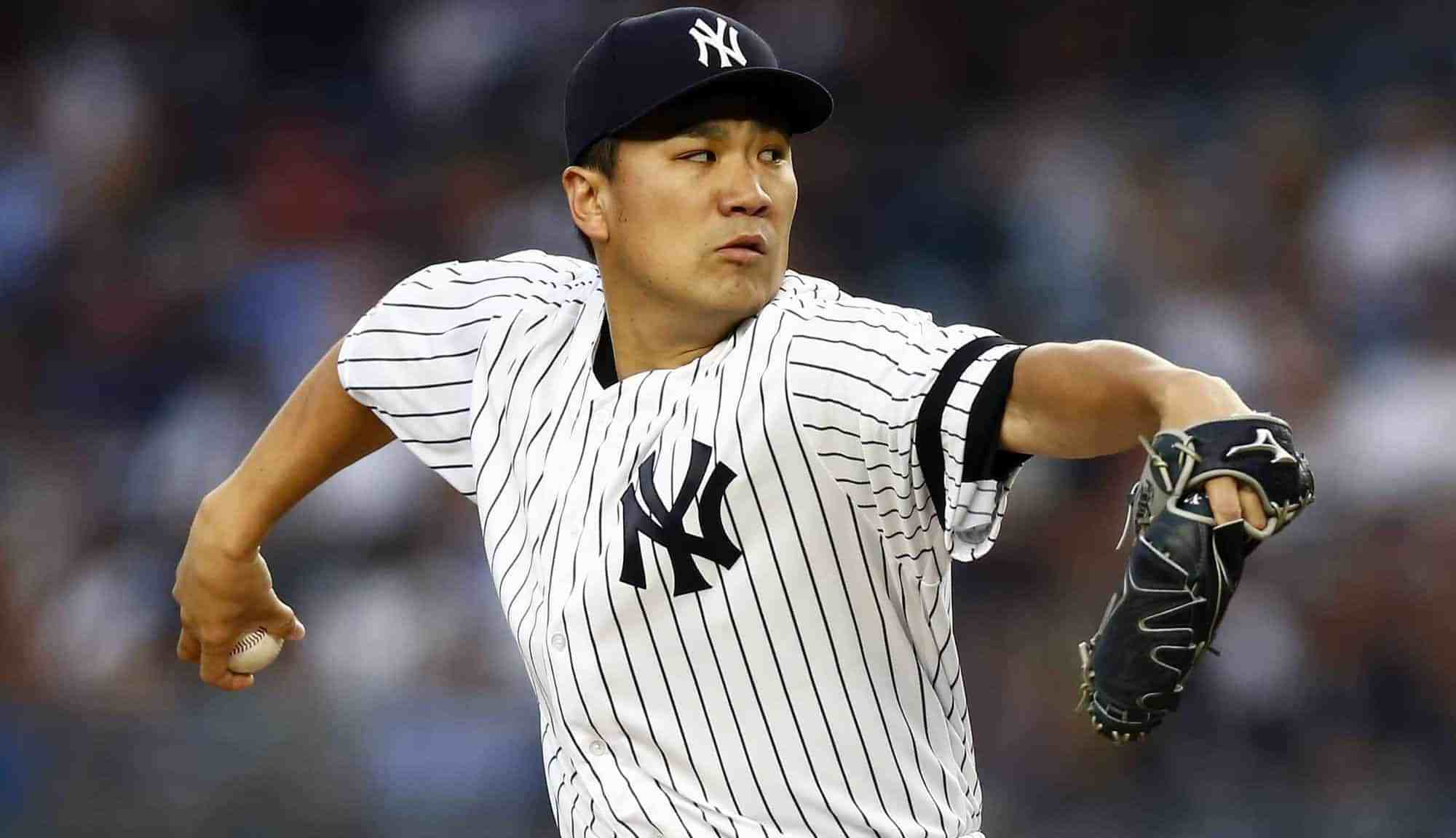 The Yankees should be just fine without Masahiro Tanaka.