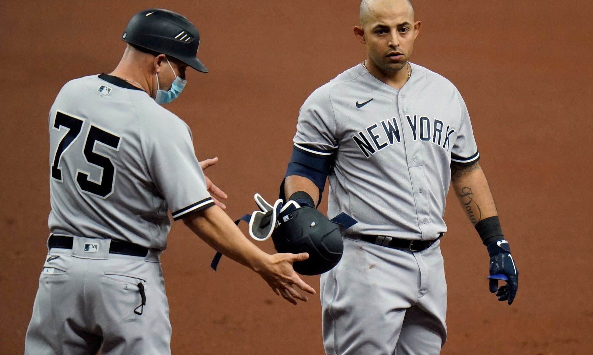 The Yankees got a huge win over the Rays. Can they get a hot streak going in Dunedin tonight?