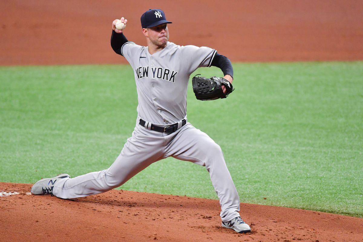 The Yankees Starting Rotation has impressed so far, but can they keep it up?