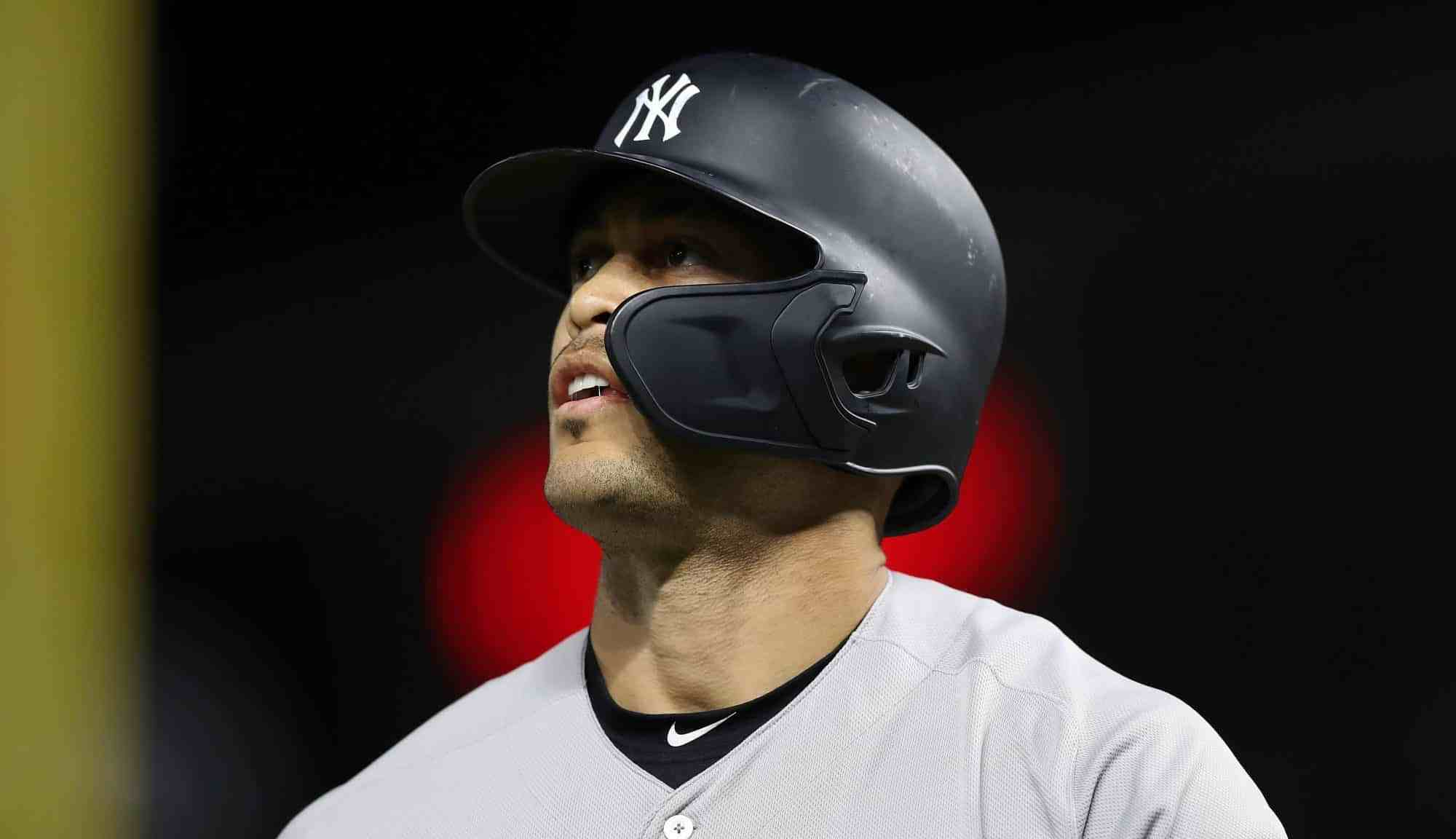 Should fans be concerned with Giancarlo Stanton's most recent IL Stint?