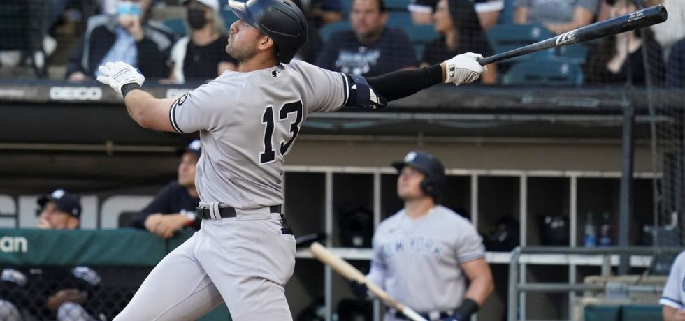 Can the Yankees stay hot to make a playoff push?