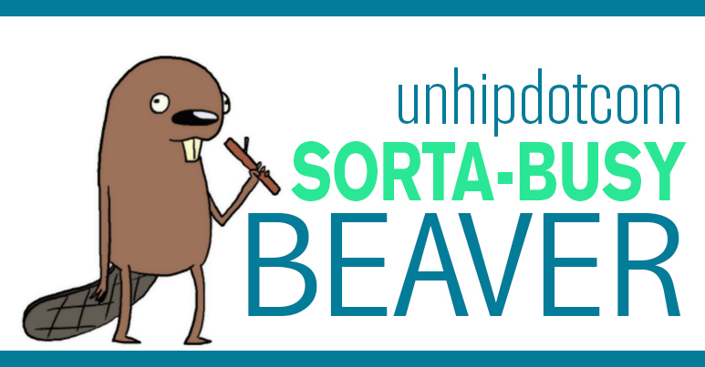 Sorta-Busy Beaver (1/6)