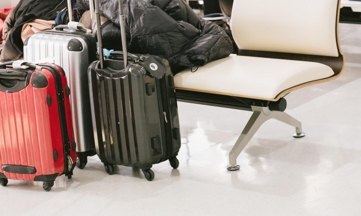 遠距離デートの荷物を減らす方法【服編】