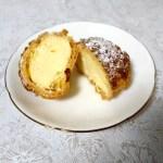 横浜瀬谷で見つけた美味しいシュークリーム【カスタード洋菓子店】