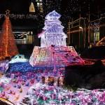 京都イルミエール2015など!京都のクリスマスイルミネーションおすすめ☆