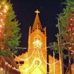 熊本のクリスマスイベントおすすめスポット☆