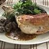 【食べごころ】骨付き鶏もものコンフィレシピと人気ワイン