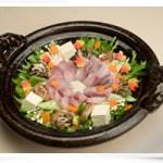 <青空レストラン>垂水カンパチの豆乳鍋レシピ3/26