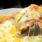 家事えもん料理かけ算レシピ!そうめんピザ【得する損する人