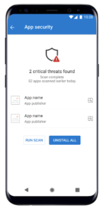 Microsoft Defender for Endpoint no Android 01