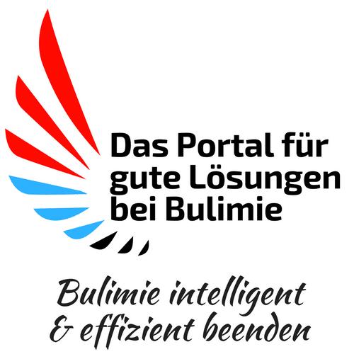 Logo: Das Portal für gute Lösungen bei Bulimie