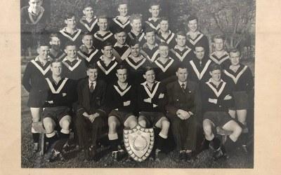 1951 Mens A1