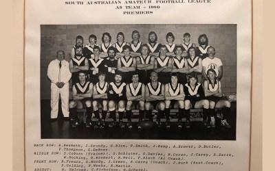 1980 Mens A8