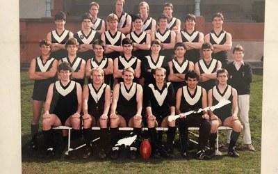 1986 Mens A8