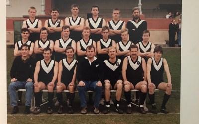 1990 Mens A11