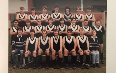 1990 Mens A8