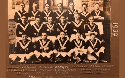 1929 Mens A1