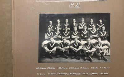 1921 Mens