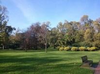 Melbourne's own Central Park