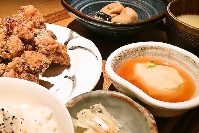 小割烹おはし 恵比寿 - 恵比寿/割烹・小料理 [食べログ]