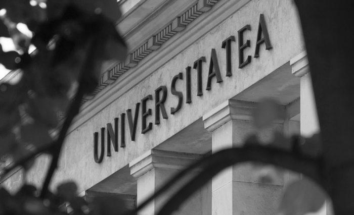 universitate de vara