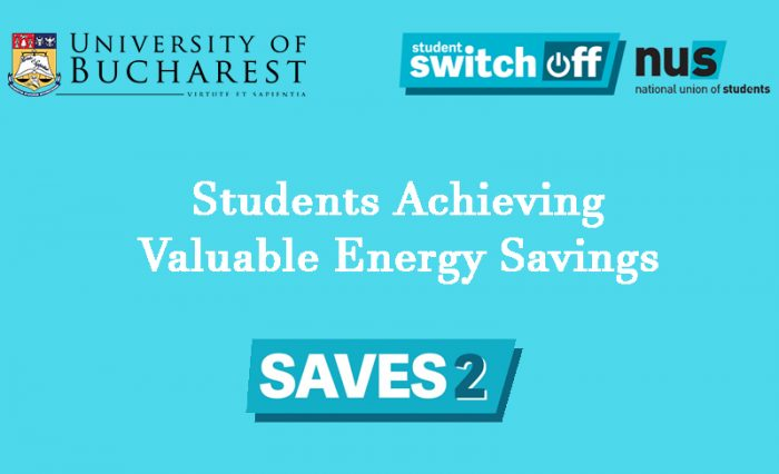 Students Achieving Valuable Energy Savings