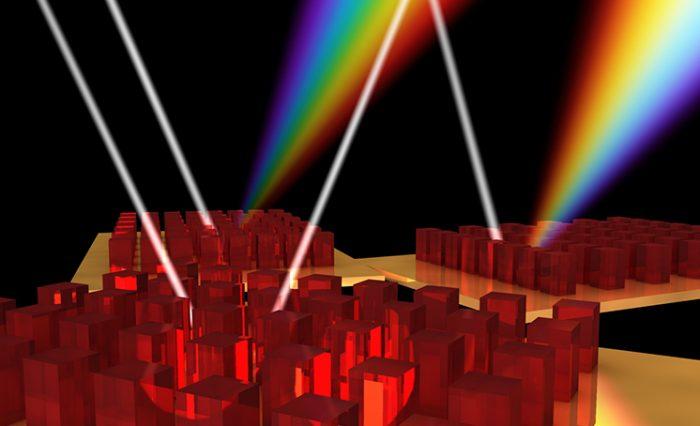 stire Despre optica in era nanotehnologiilor