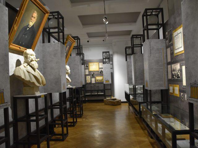 2018.12.12 - Centenar la Muzeul UB camera 1 - 004
