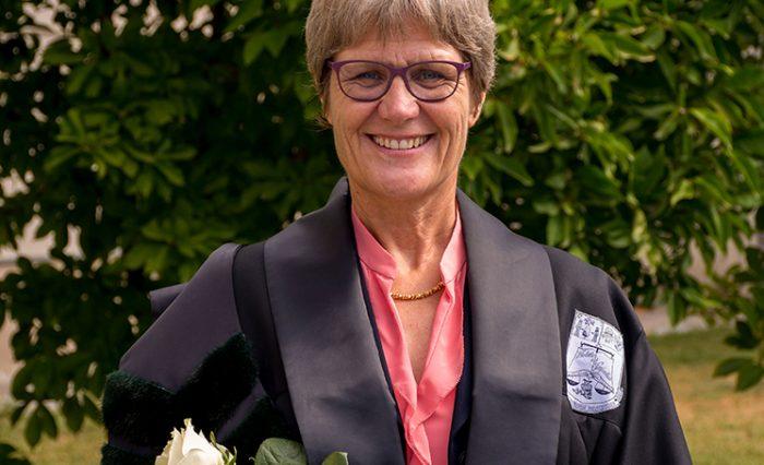 Anna M. Hersperger PHC