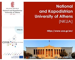 National and Kapodistrian University of Athens2
