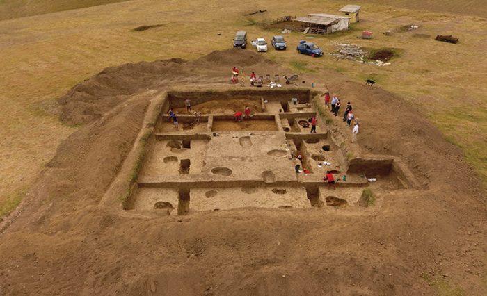 Site Sultana